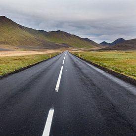 Ringroad Iceland sur Bart van Dinten