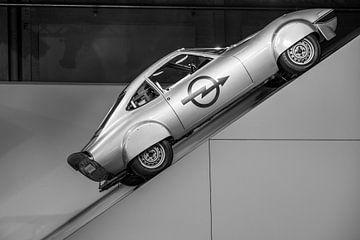 Sportwagen von Tim Briers