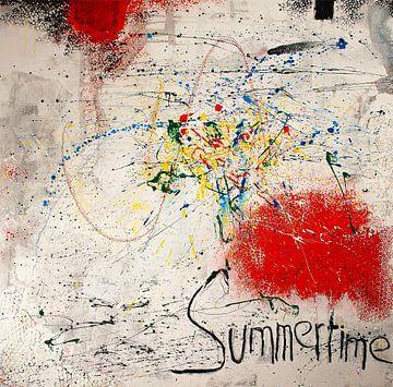Summertime von Klaus Heidecker