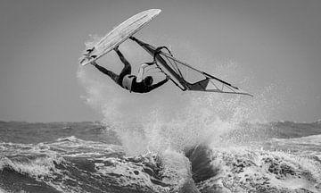 Windsurfing sur