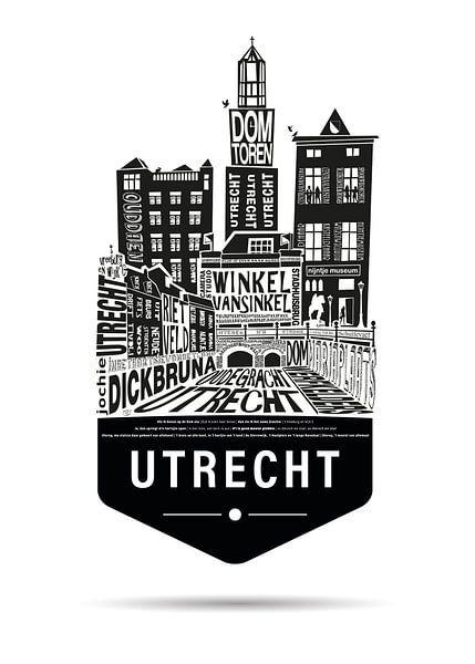 Utrecht Island van Tijmen