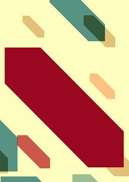Cubes Cube N.3 van