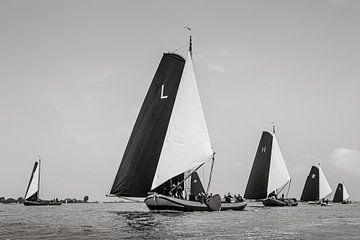 Vor dem Wind in die Tonne von ThomasVaer Tom Coehoorn