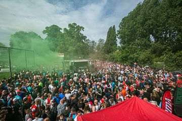 Feyenoord Kampioen 12 van Feyenoord Kampioen
