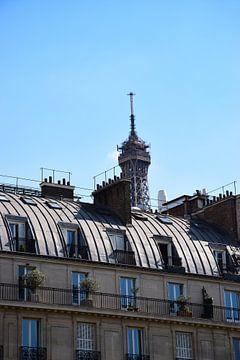Oui Paris von Ingrid de Vos - Boom