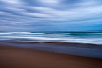 sea in motion van Guy Lambrechts