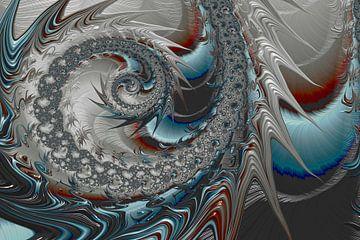Fraktal Custom van Markus Wegner