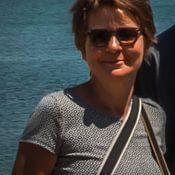 Susan van der Riet profielfoto