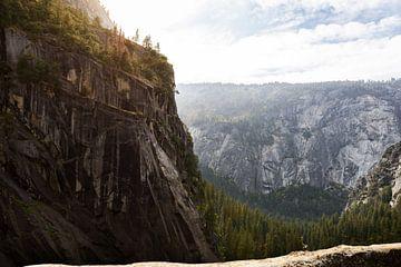Yosemite Vereinigte Staaten von Ingeborg van Bruggen
