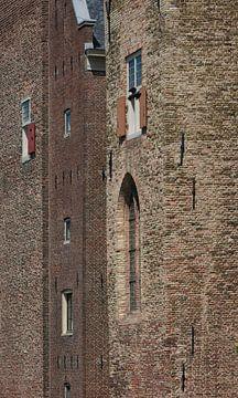 Schloss von Erik Reijnders
