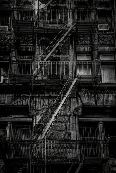 De Brandtrap van Joris Pannemans - Loris Photography