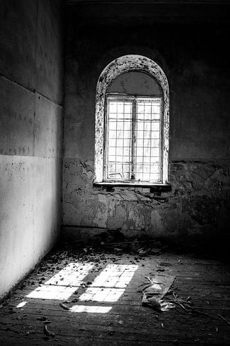 Licht in duisternis