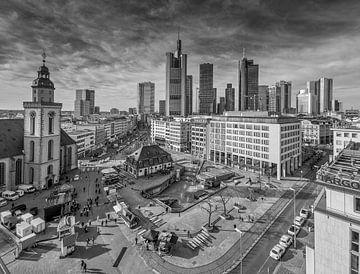 Frankfurt am Main von Robert Styppa