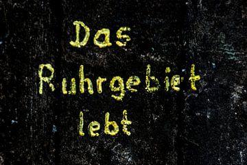 Het Ruhrgebied leeft van Norbert Sülzner