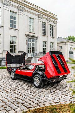 Ferrari 365 GT4/BB von Bas Fransen