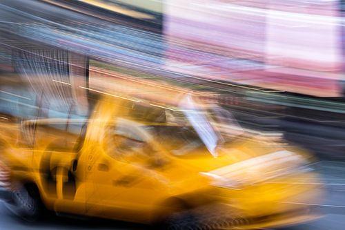Times Square New York City van Eddy Westdijk