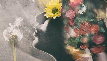 gemischte Medienkunst von Karin vanBijleveltFotografie