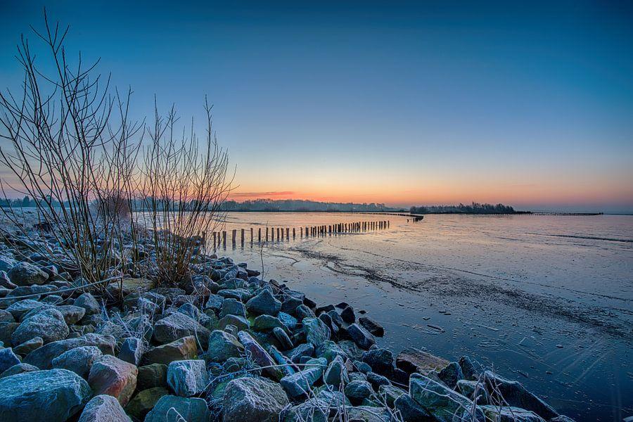 Oldambtemeer van Reint van Wijk