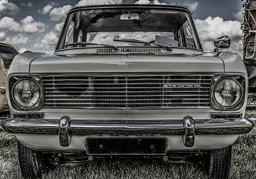 Opel Kadett 1964 van Ans Bastiaanssen