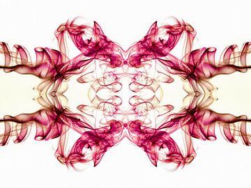 Rorschach #1 von Lex Schulte