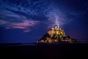 Majestic Mont St. Michel .....