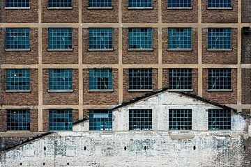 Maastricht, Sfinx fabriek van Keesnan Dogger Fotografie