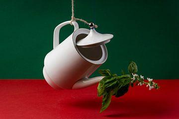 Kaffee von Lieke van Grinsven van Aarle