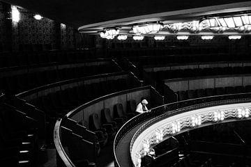 Tuschinski Theater - Amsterdam von