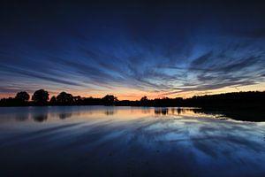 Reflections von Patrick Brouwers