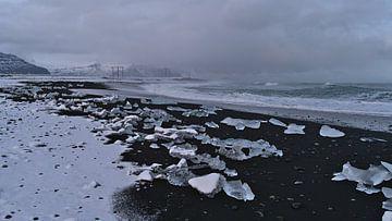 Wild Diamond-strand van Timon Schneider
