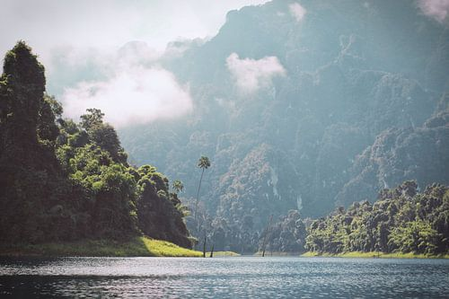 Khao Sok nationaal park van