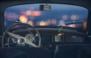 Nachtfahrt von Sergej Nickel