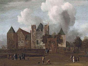 Slot Purmersteijn - Jan van Kessel