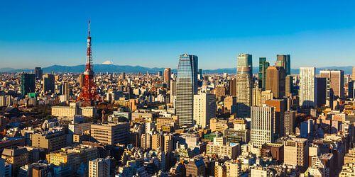 TOKYO 12 von Tom Uhlenberg
