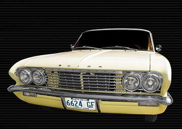 Buick Special `61 von aRi F. Huber