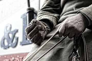 Koetsiers handen von Wybrich Warns