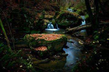 Waterval van Eric Andriessen