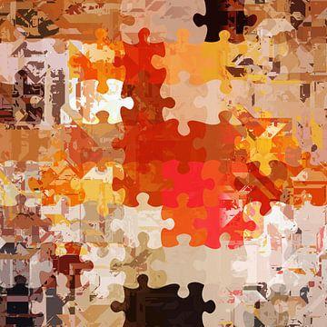 Puzzel me van Leopold Brix