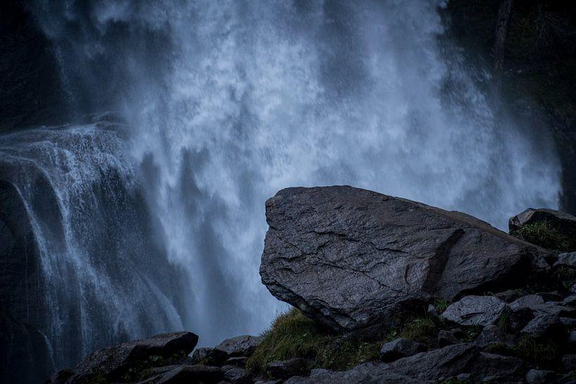 Krimmler Wasserfälle von Thilo Wagner