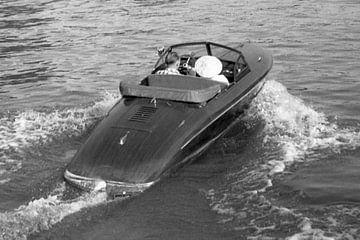 1950 - Dagje varen van Timeview Vintage Images
