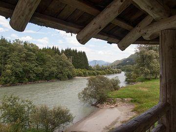 Rivier de Drau von Rinke Velds