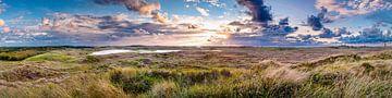 Die Grafelijkheids Dünen in Den Helder von eric van der eijk