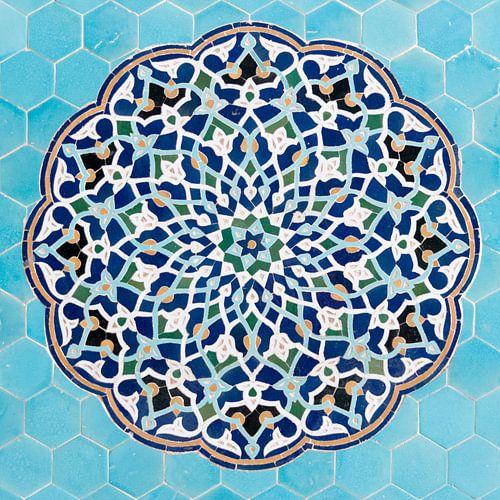 Mozaiek  van