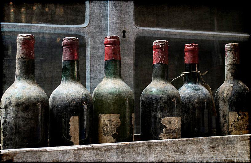 Oude Wijn van Jacq Christiaan