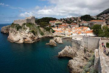 Dubrovnik von