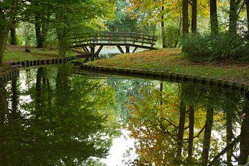 De herfst komt eraan von Niels Heinis
