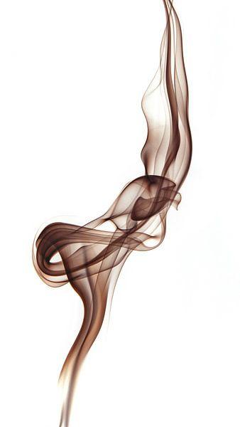 Rauch 9 von Silvia Creemers