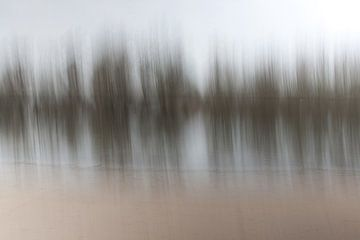 Hartslag van de natuur van Marcel Borgstijn