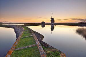 Molen het Noorden Texel