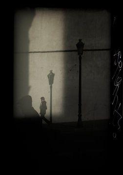 ochtend wandeling in Valencia von Henk Speksnijder